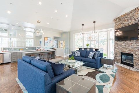 Clubhouse With Catering Kitchen at The Bluffs at Highlands Ranch, Highlands Ranch, 80129