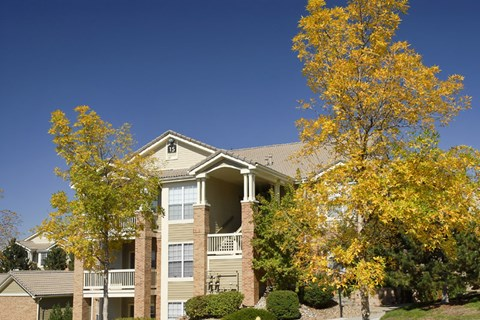 Apartment Homes Available at The Bluffs at Highlands Ranch, Highlands Ranch, 80129