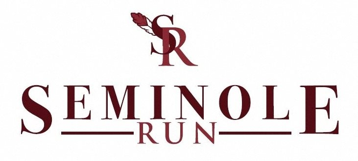 Seminole Run Logo
