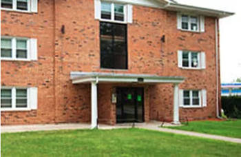 2 Bedroom Apartments in Dolton