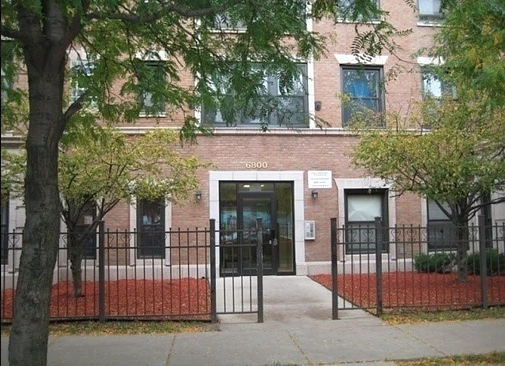 6800 S. Normal Avenue Studio 3 Beds Apartment For Rent Photo Gallery 1