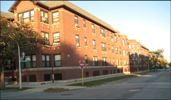 4750 S. Forrestville Ave 3-4 Beds Apartment for Rent Photo Gallery 1