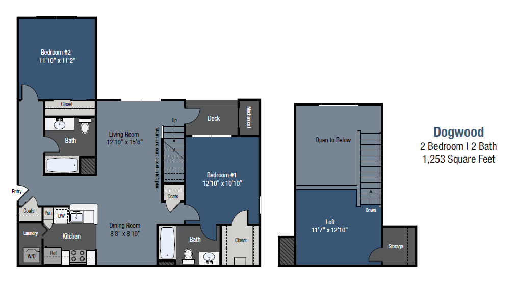 Dogwood Floor Plan 6