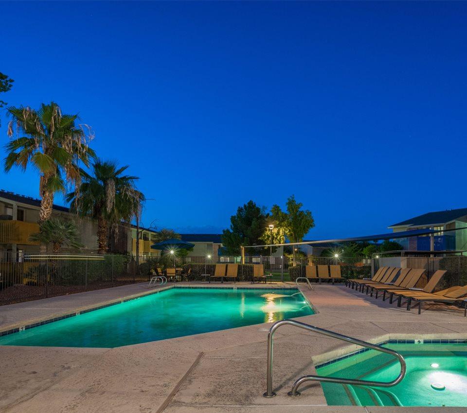 Ponderosa Apartments: Apartments In Tempe, AZ