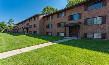 850 Vine St 1-2 Beds Apartment for Rent Photo Gallery 1