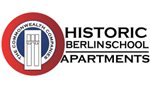 Historic Berlin School Apartments Logo