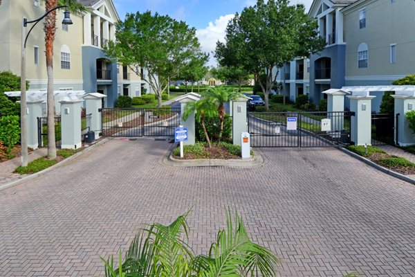 Main Drive | The Arbors At Carrollwood Apartments in Tampa, FL