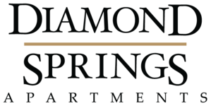 Diamond Springs Apartments Logo