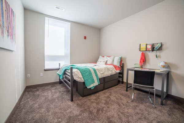Furnished Apartment Homes