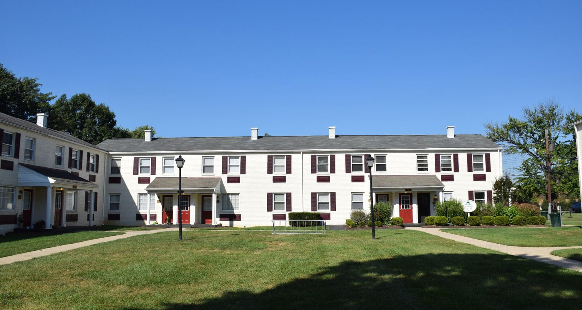 Frederick Greenes Apartments Apartments In Frederick Md