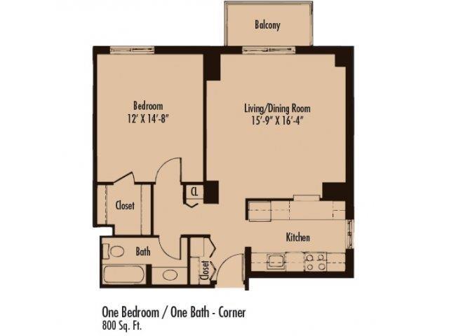 A2 Floor Plan 3