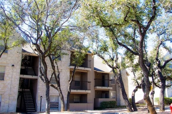 Rock Canyon Apartments, 3902 Perrin Central Boulevard, San Antonio ...