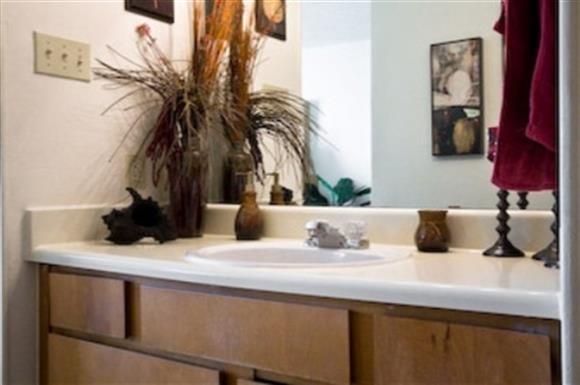 Rock Canyon Apartments, 3902 Perrin Central Boulevard, San Antonio ...