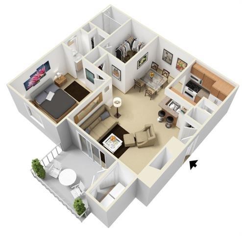 A3 Floor Plan 5