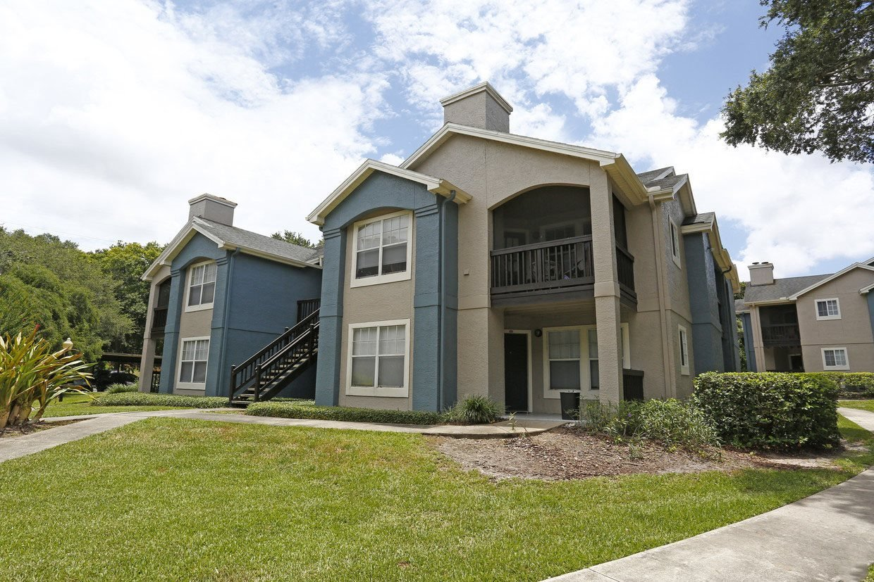 Stonegate Apartments Apartments In Palm Harbor Fl