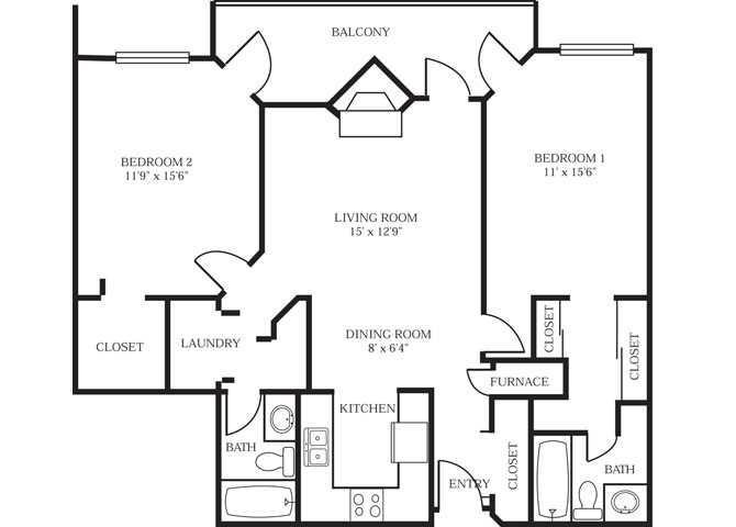 Glencoe Floor Plan 9