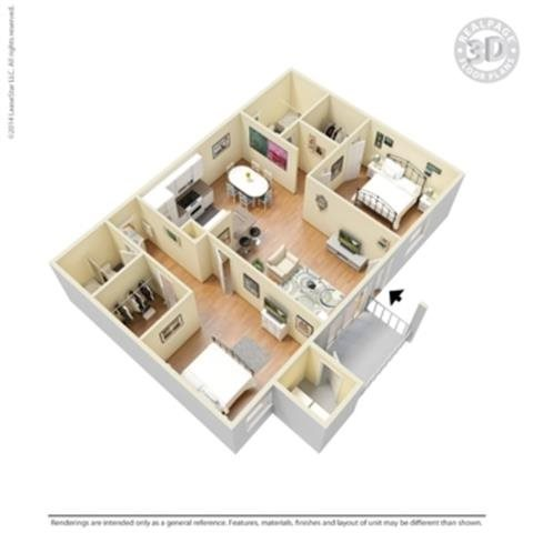 TheAvenida-R Floor Plan 8
