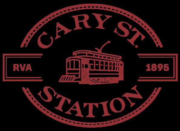 cary street station ebrochure