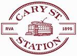 Cary Street Station Logo