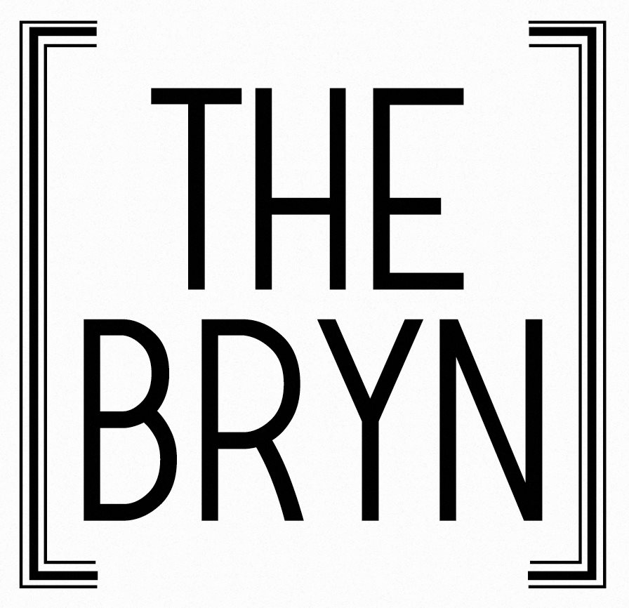 The Bryn Logo, Chicago 60660