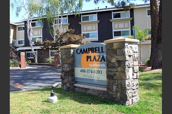 Campbell Plaza Apartments 710 Nido Drive Campbell Ca Rentcafe