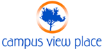 Campus View Place Property Logo 6