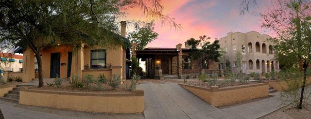 University Tucson Arizona
