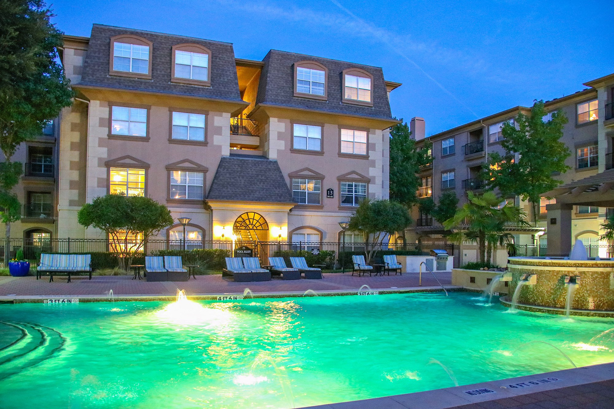 7900 at Park Central | Apartments in Dallas, TX
