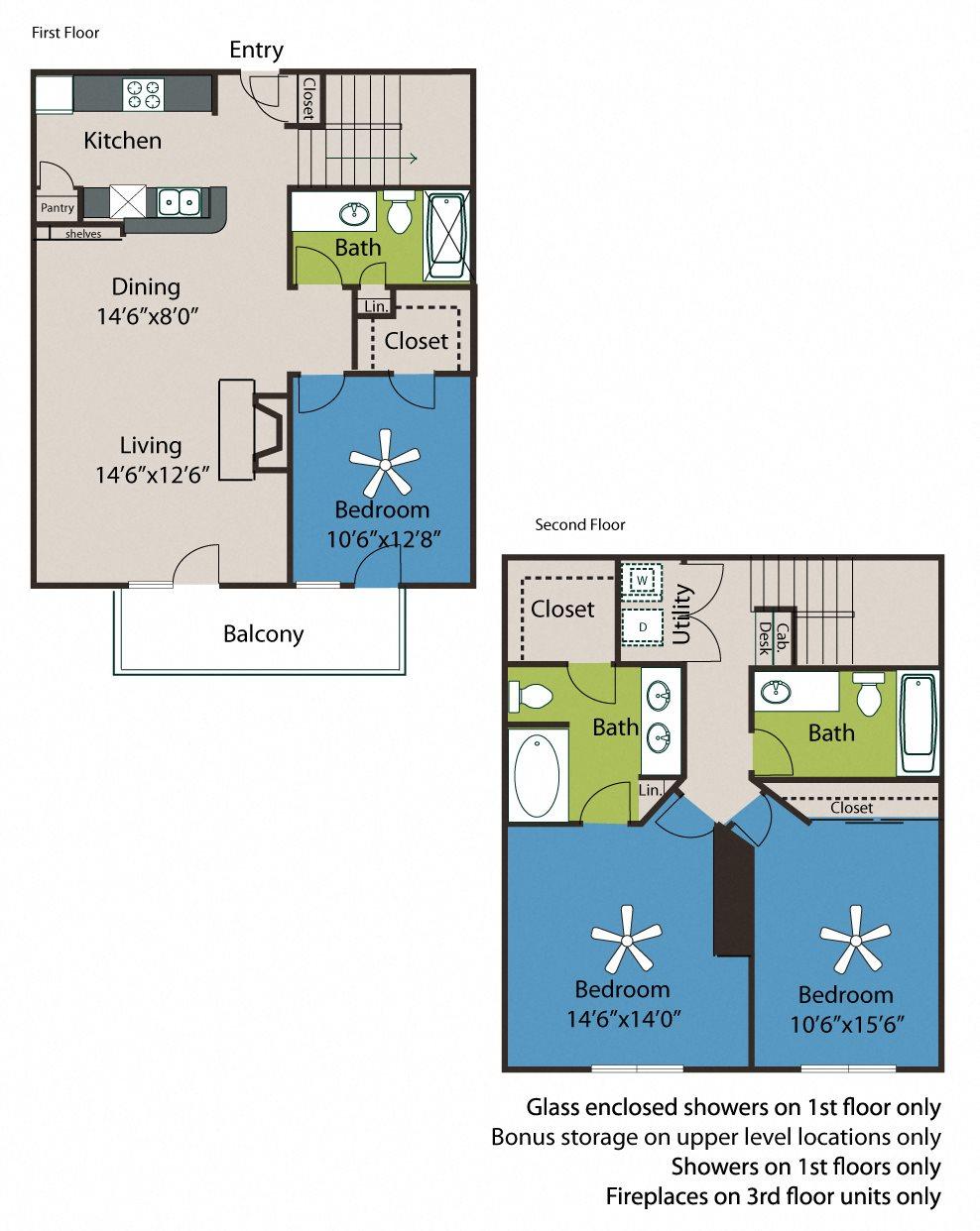 3A Floor Plan 10