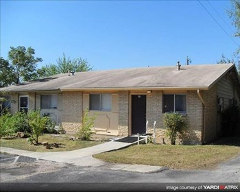 6218 South New Braunfels 1-2 Beds Apartment for Rent Photo Gallery 1