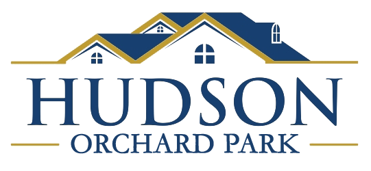 Hudson Orchard Park Apartments Logo, South Carolina 29615