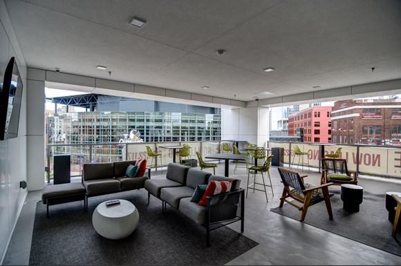 Luxury Apartments Grand Rapids