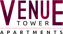 Venue Tower Apartments Logo