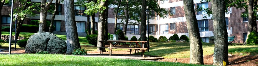 Rockingham Glen Apartment And Community Amenities