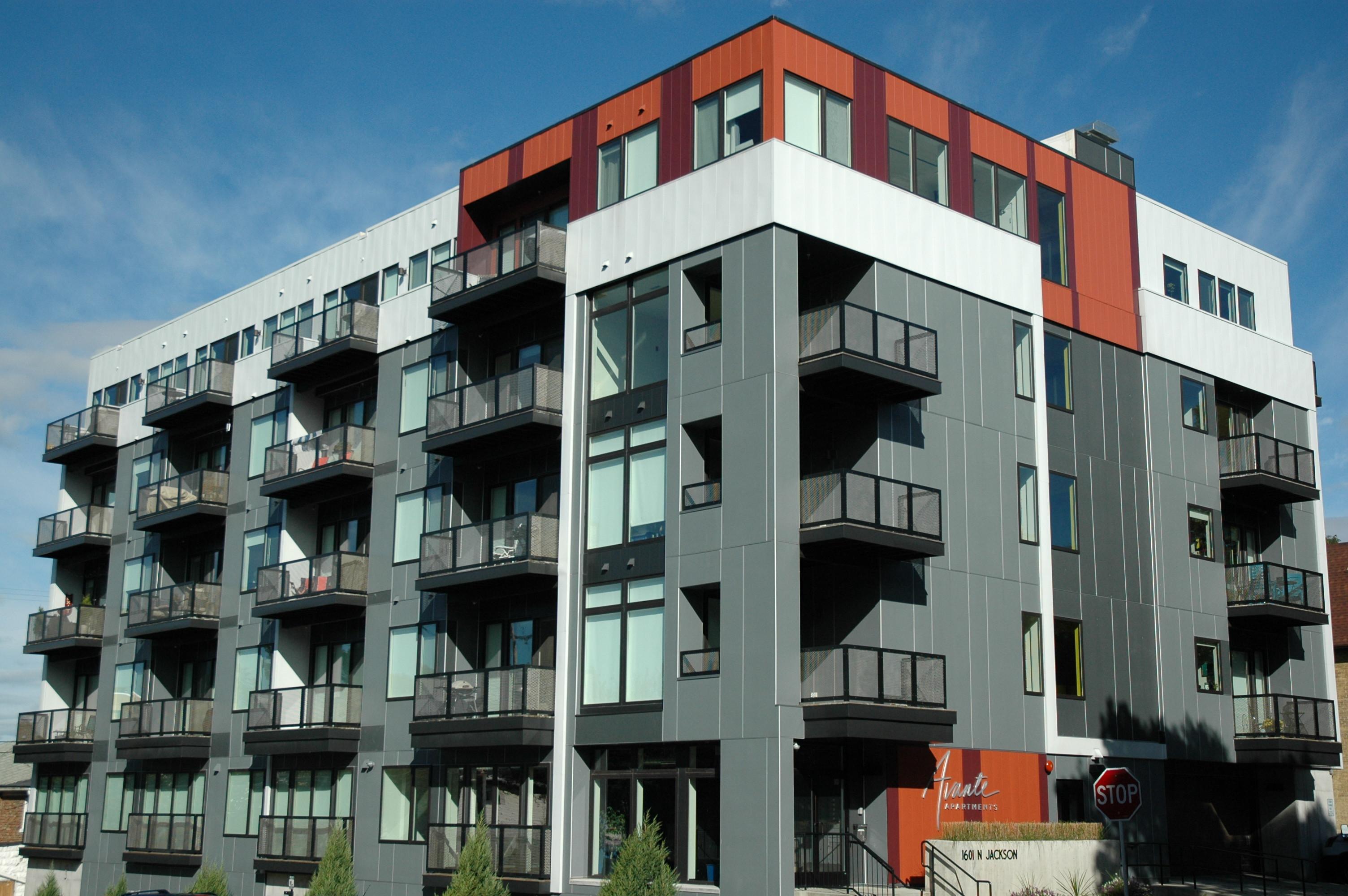 Avante Apartments photogallery 4