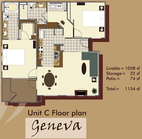 Geneva Floor Plan 2