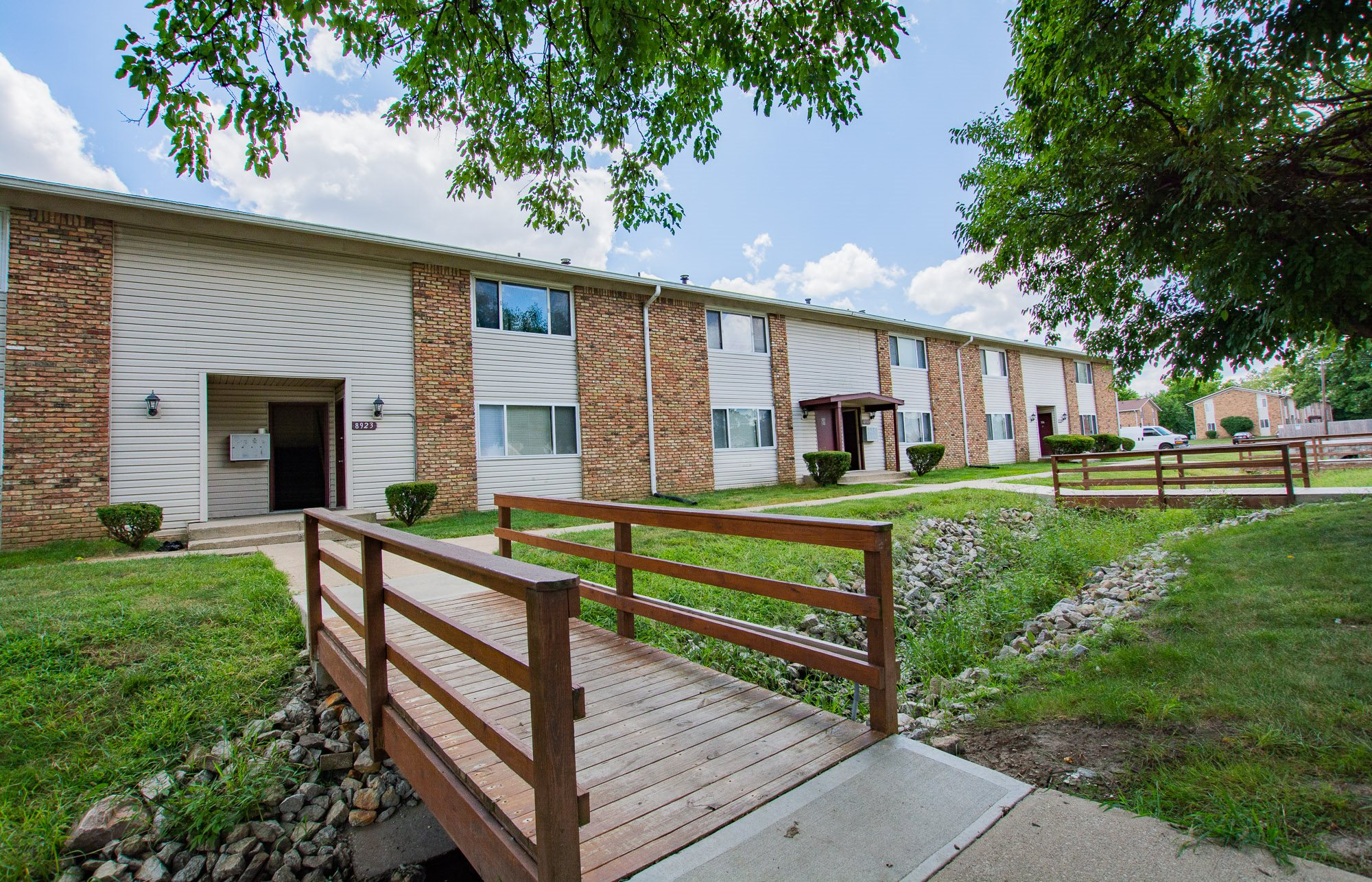 Welcome To Fountainview Apartments at Fountainview Apartments, Indiana