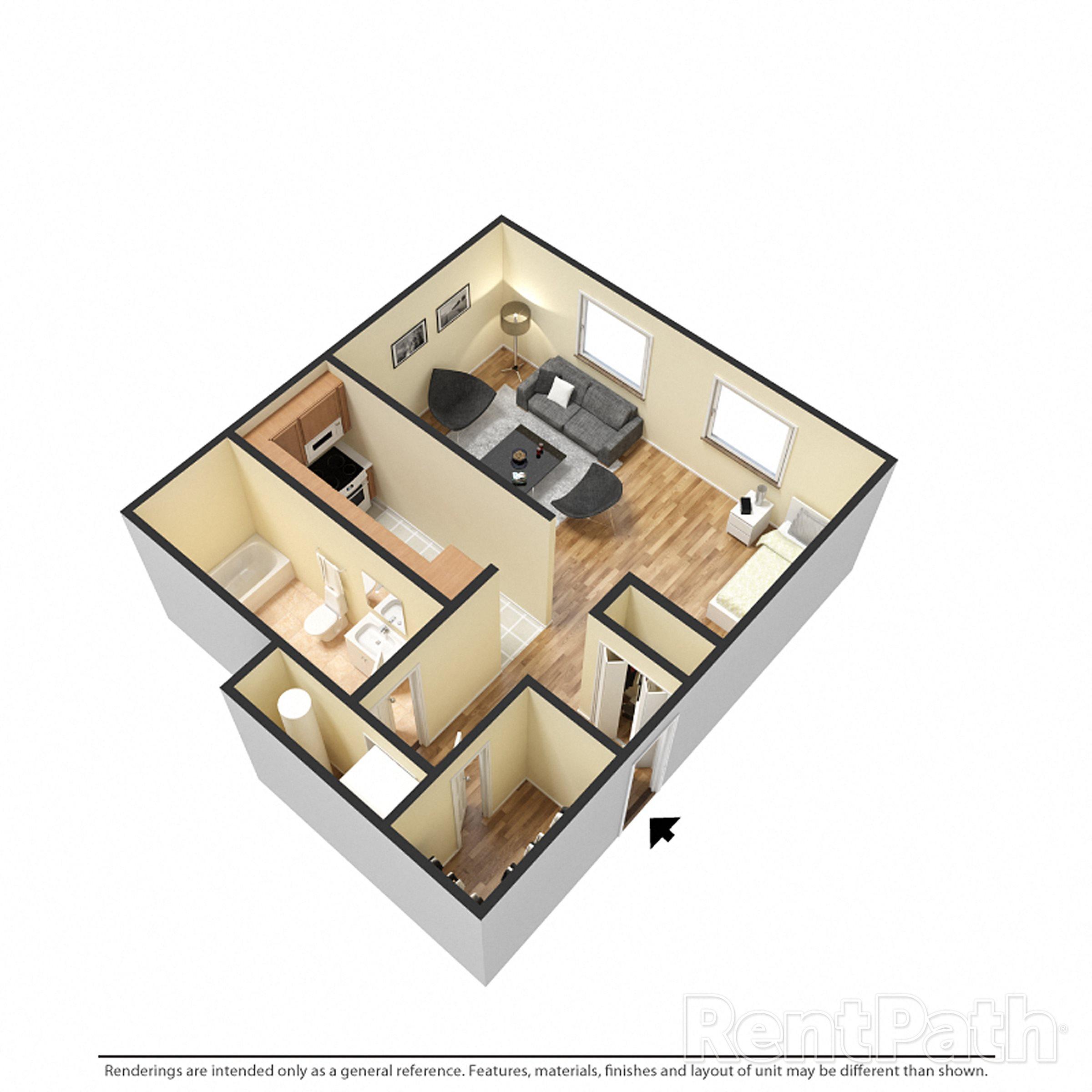 Hamilton Square Apartments eBrochure on