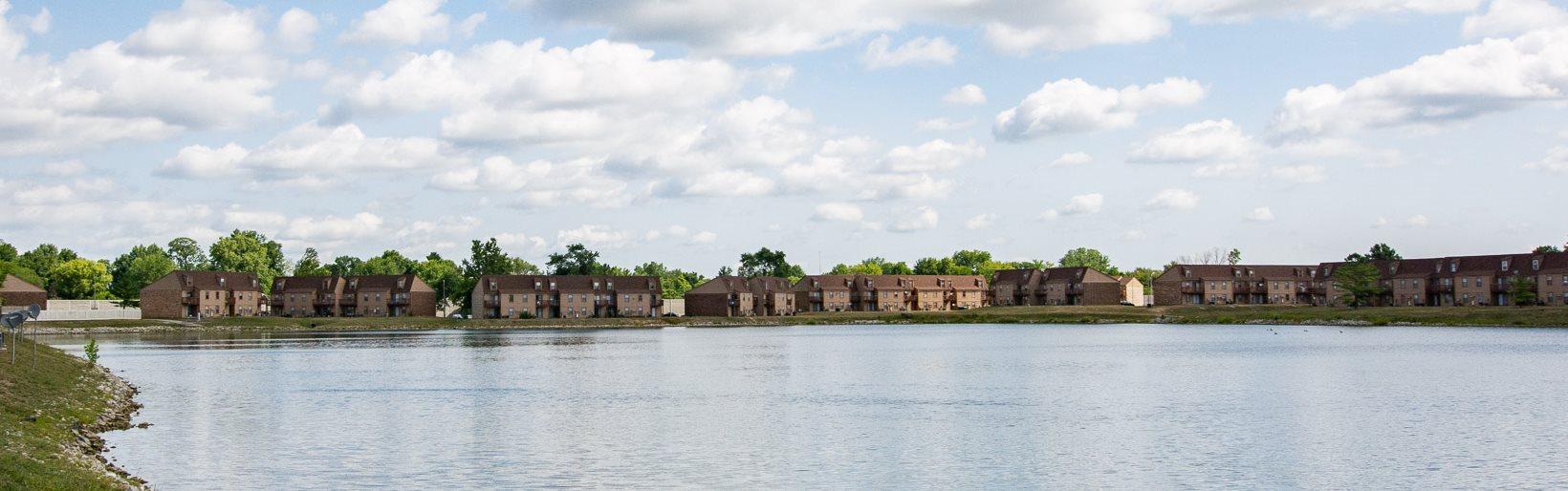 Sky View at Lake Marina Apartments, Indiana, 46229