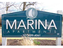Lake Marina Apartments Community Thumbnail 1