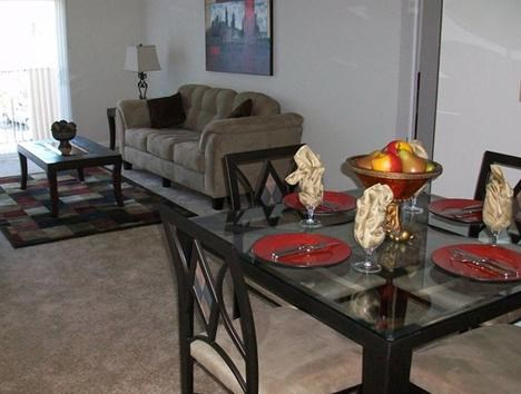 Park Jefferson Apartments Photo Gallery 1