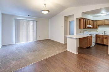 1039 Paz Drive North  1-3 Beds Apartment for Rent Photo Gallery 1