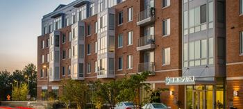 10000 Town Center Avenue 1-3 Beds Apartment for Rent Photo Gallery 1