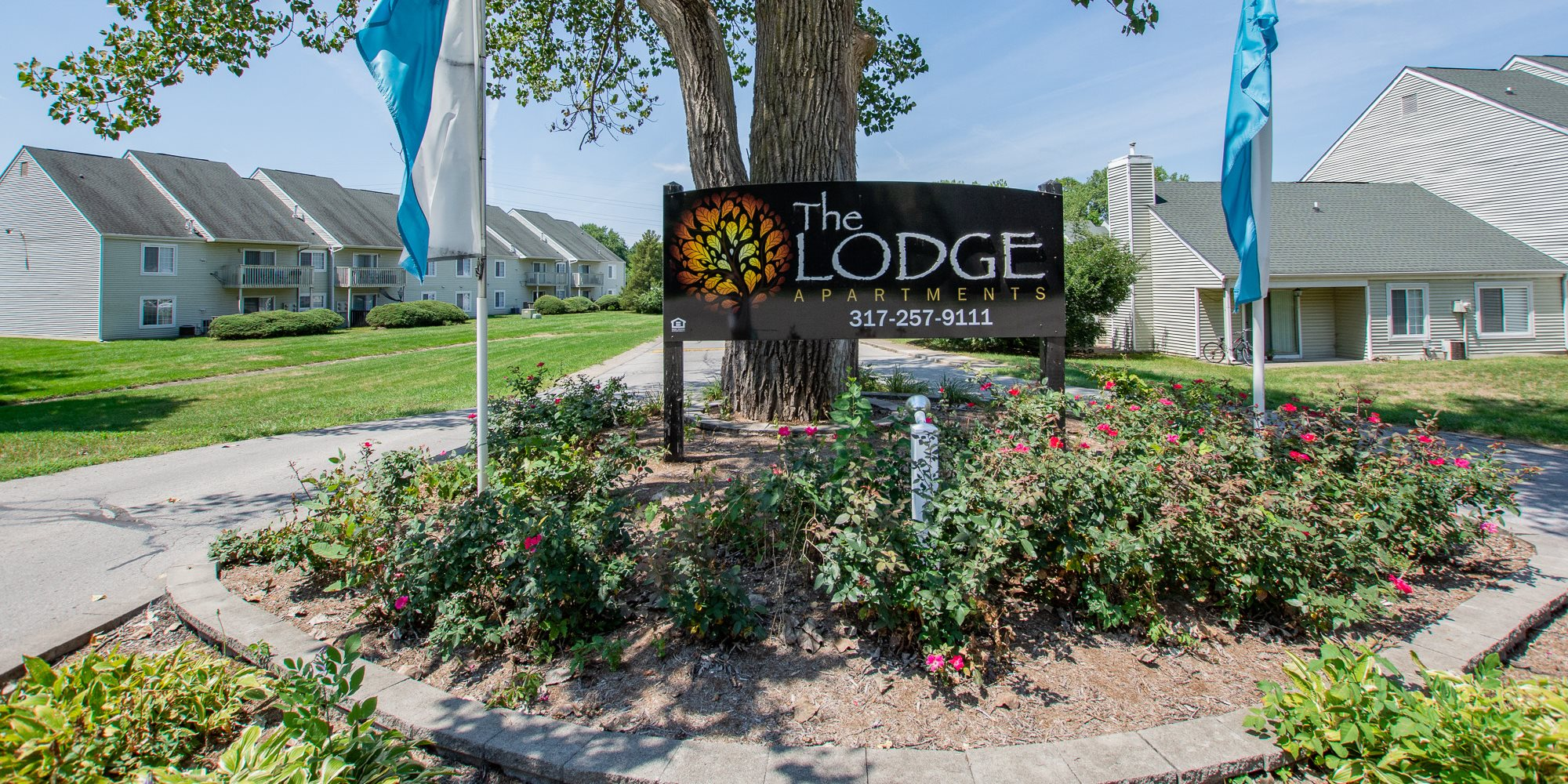 Stupendous The Lodge Apartments Apartments In Indianapolis In Home Interior And Landscaping Oversignezvosmurscom