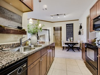 3500 North Capital Of Texas Highway 1-3 Beds Apartment for Rent Photo Gallery 1