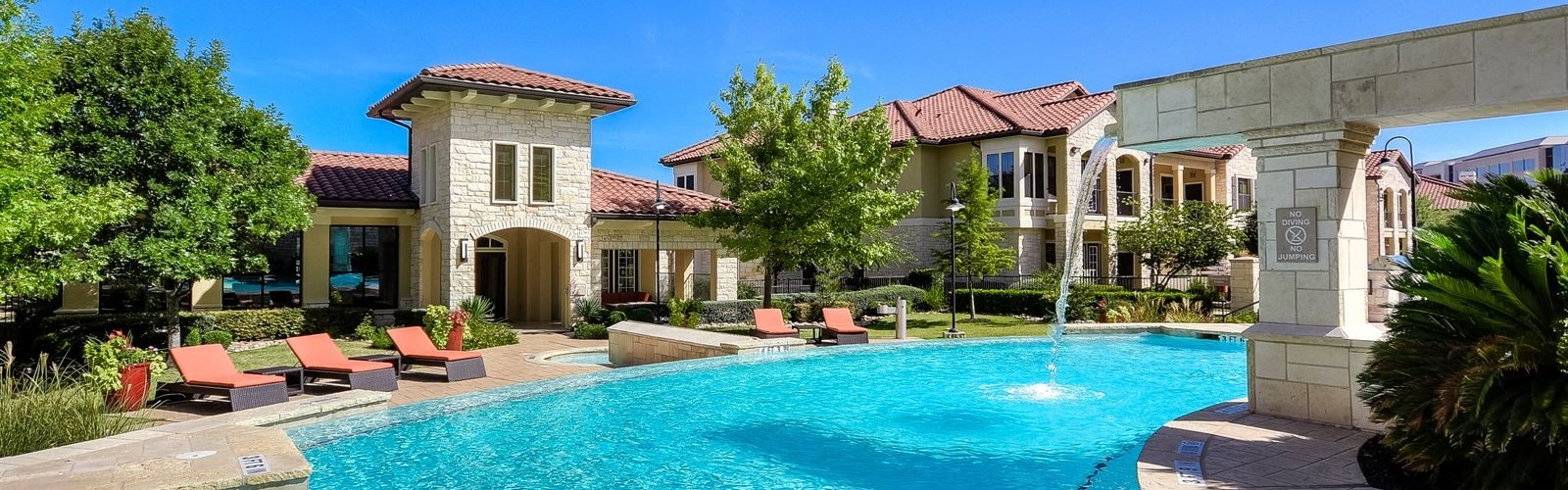 Austin Apartments For Rent 3500 Westlake Amenities
