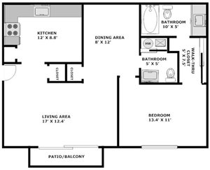 Waterstone Place Apartments, 2755 Merlin Lake Drive, Indianapolis ...