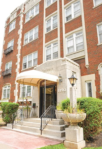 1190 Park Avenue Studio-2 Beds Apartment for Rent Photo Gallery 1