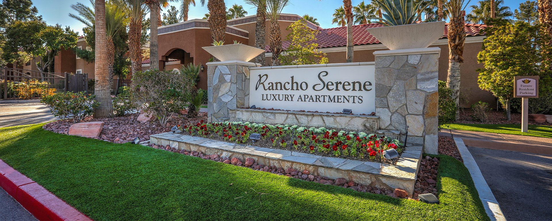 Rancho Serene | Apartments in Las Vegas, NV