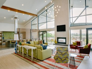 980 NE Orenco Station Loop Studio Apartment for Rent Photo Gallery 1